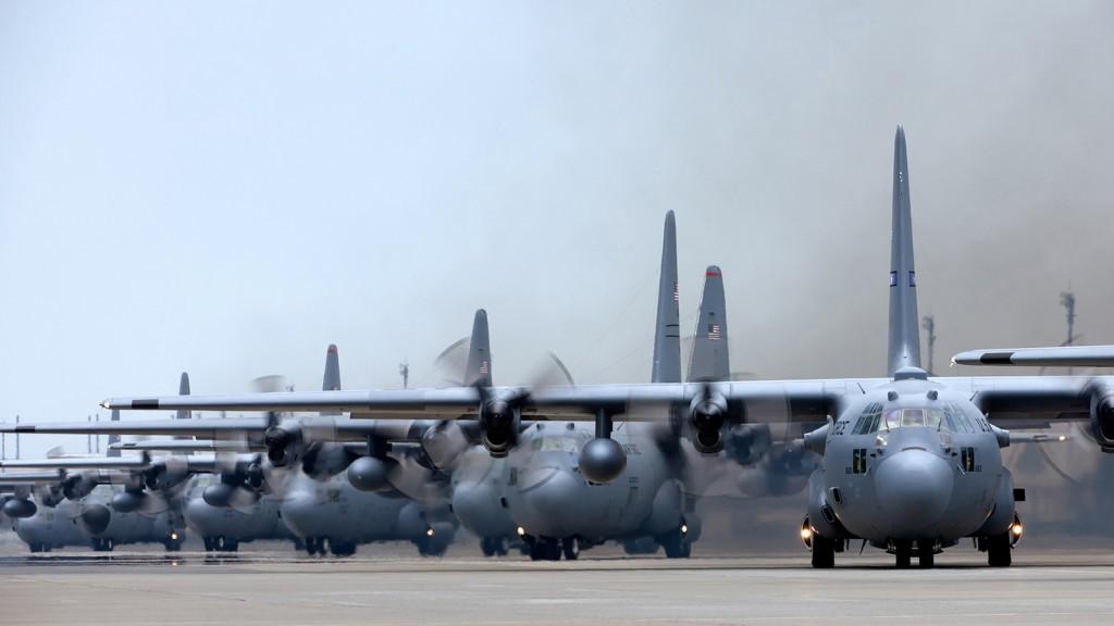 jesus air force